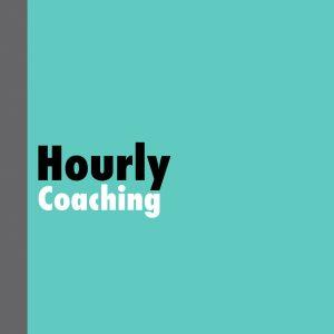 Hourly Coaching